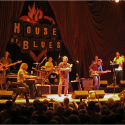 Barefoot Landing -House of Blues