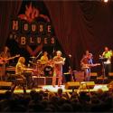 Barefoot Landing -House of Blues