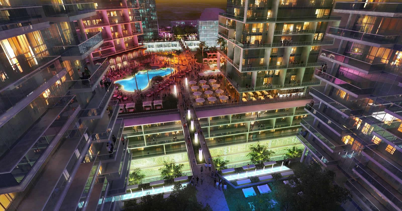 Miami World